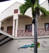 Grand Anse Shopping Mall